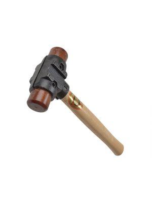 RH150 Split Head Hammer Hide Size 2 (38mm) 900g