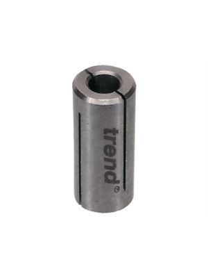63127 Collet Sleeve 6.35mm to 12.7mm