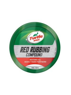 Red Rubbing Compound 250g