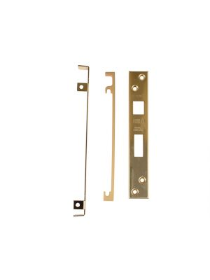 J2964 Rebate Set - To Suit 2234E Polished Brass 13mm Box
