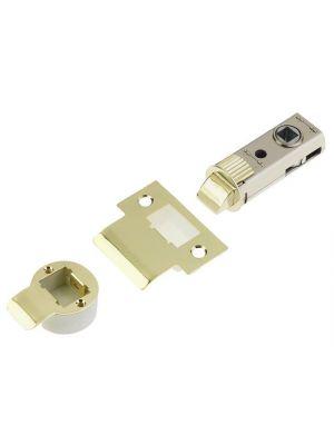 FastLatch Easy Fit Latch Brass 60mm (2.5in)