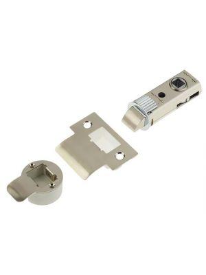 FastLatch Easy Fit Latch Satin Nickel 60mm (2.5in)
