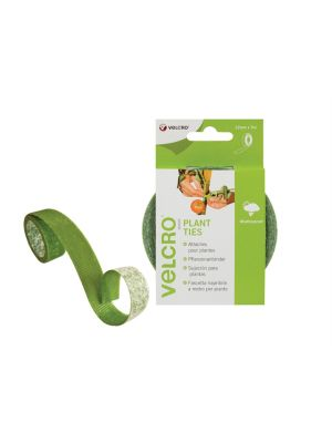 VELCRO® Brand ONE-WRAP® Plant Ties 12mm x 5m Green