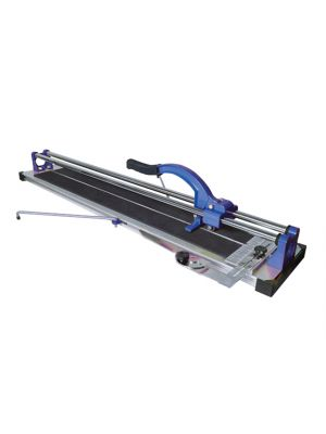Pro Flat Bed Manual Tile Cutter 900mm