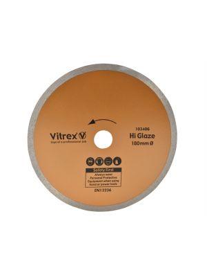 Hi-Glaze Blade General 180mm