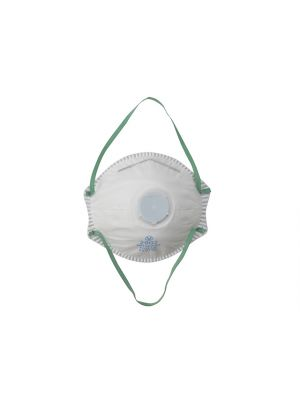 Premium Multipurpose Valved Moulded Mask FFP3 (Pack of 3)