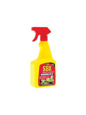 SBK Brushwood Killer Ready To Use 750ml