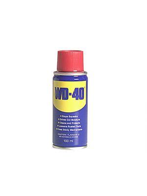 WD-40 Multi-Use Maintenance Aerosol 100ml