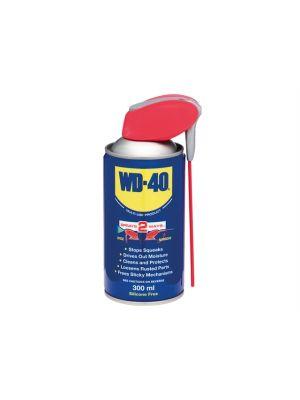 WD-40 Multi-Use Maintenance Smart Straw 300ml
