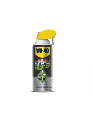 WD-40 Specialist Contact Cleaner Aerosol 400ml