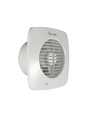 Silent Extractor Fan-Timer 150mm