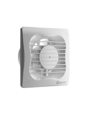 VX100T Extractor Fan Run-On Timer 100mm