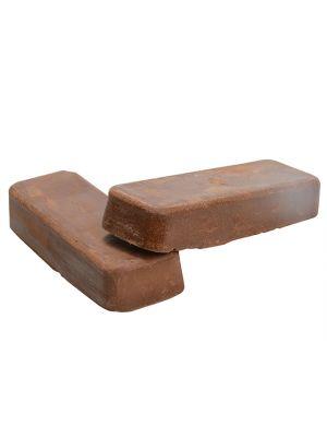 Tripomax Polishing Bars - Brown (Pack of 2)