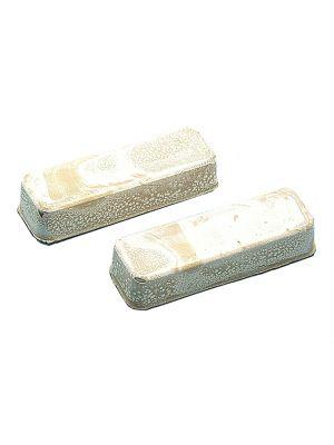 Plastimax Polishing Bars - Buff (Pack of 2)