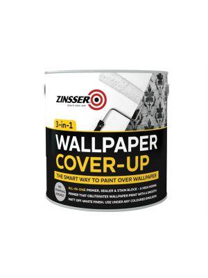 Wallpaper Cover-Up 2.5 Litre