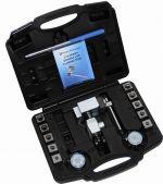 Sykes Pickavant Brake Pipe Flaring Tool Master Kit 02700800 Market Leading Brand