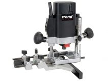 T5EB 1/4in Variable Speed Router 1000W 240V