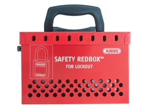 B835 Safety Redbox™ For Group Lockout