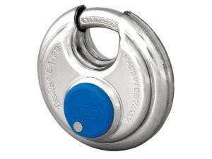 24IB/60mm Diskus® Padlock Keyed Alike EE0036