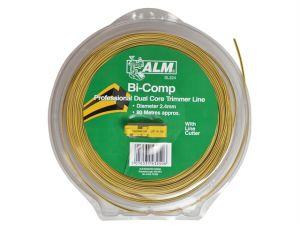SL324 Bi-Component Line 80m x 2.4mm