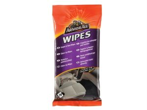 All Round Wipes Pouch of 20