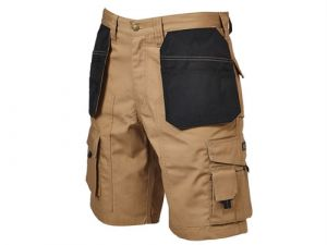 Stone Rip-Stop Holster Shorts Waist 34in