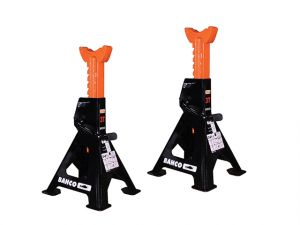 BH33000 Axle Stands 3T (Pair)