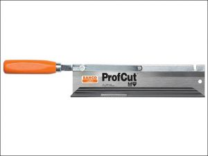 PC-10-DTF ProfCut Dovetail Saw Flexible 250mm (10in) 15tpi