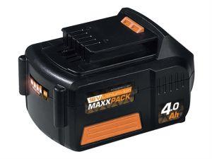 MAXXPACK Slide Battery Pack 18V 4.0Ah Li-Ion