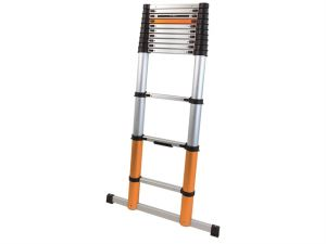 Giraffe Air Ladder 3.91M With Stabiliser