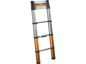 Giraffe Air Telescopic Ladder 2.62m