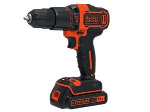 BDCHD18K 2 Speed Combi Drill 18V 1 x 1.5Ah Li-Ion