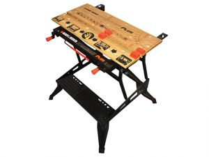 WM825 Dual Height Deluxe Workmate
