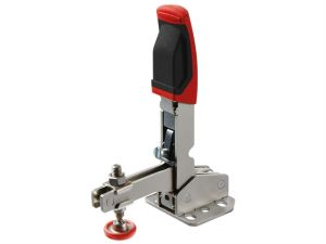 Vertical Clamp with Horizontal Base 35mm
