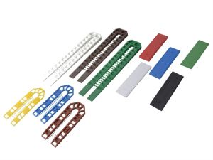 Assorted Levelling Shims Tub 150