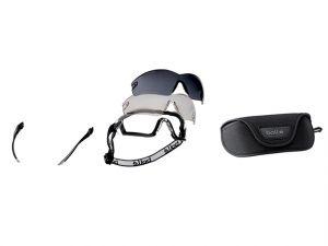 Cobra Safety Glasses & Goggle Kit