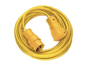 CEE Extension Cable 14m 110 Volt