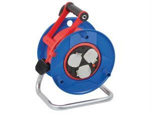 Garant Bretec® Cable Reel 240 Volt 25 Metre 13 Amp 3 Socket
