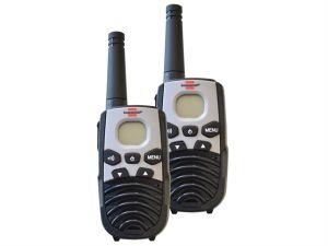 TRX 3500 PMR 8 Channel Walkie Talkies