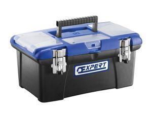E010304B Plastic Tool Box 41cm (16in)