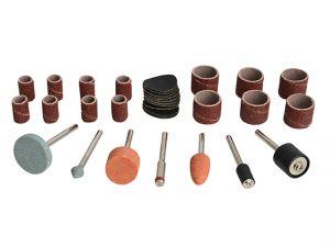 Sanding & Grinding Accessory 31 Piece Kit