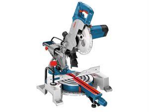 GCM800SJ 216mm Sliding Mitre Saw 1400 Watt 110 Volt