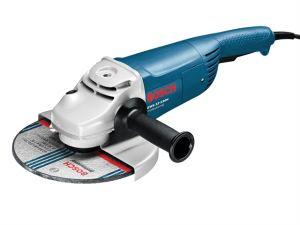 GWS 22-230 230mm Angle Grinder 2200 Watt 240 Volt