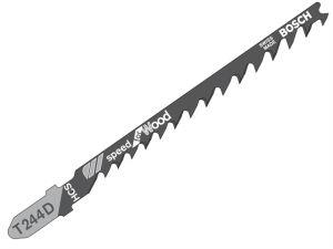 T244D Jigsaw Blade 1 x Pack of 5 Wood