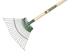 Premier Springbok Rake Ash Shaft