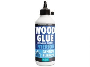 Interior Wood Glue 125ml