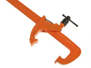 T186-150 Standard-Duty Rack Clamp 15cm