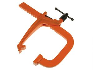 T285-225 Medium-Duty Long Reach Rack Clamp 22.5cm