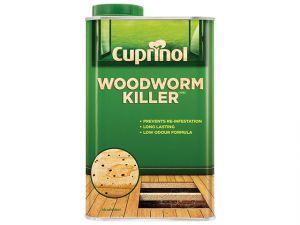 Low Odour Woodworm Killer 500ml