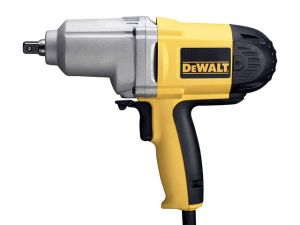DW292 1/2in Drive Impact Wrench 710W 240V